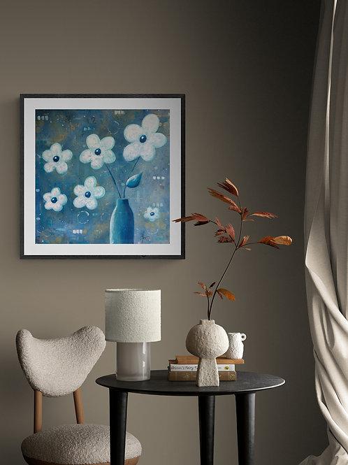 Art of bleu