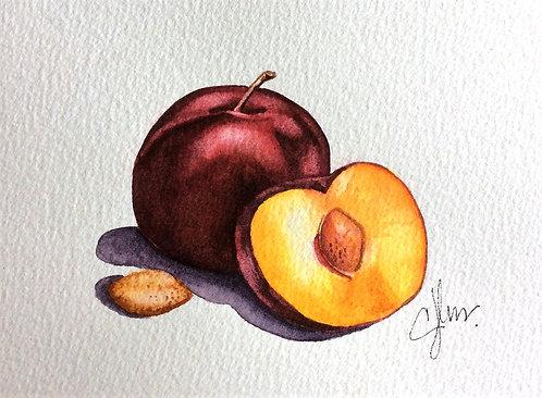 Prune