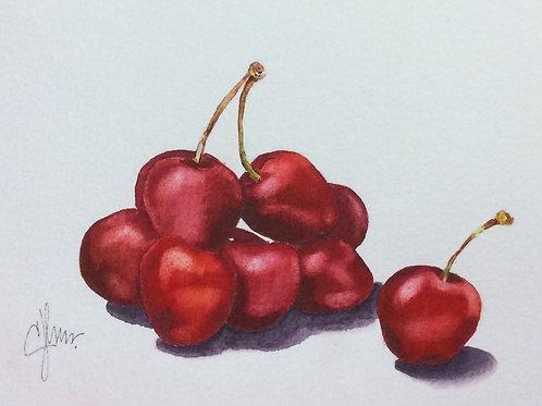 Cherry cherie