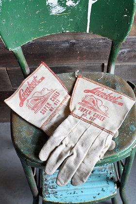 Vintage Lambert Super Chief Gloves
