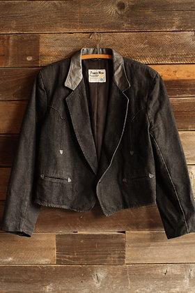 '80s Pioneer Wear Western Jacket