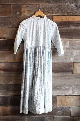 '60s/'70s Handmade Prairie Dress   XS/S