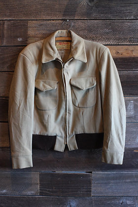 '50s McGregor Jacket | Men's S/M