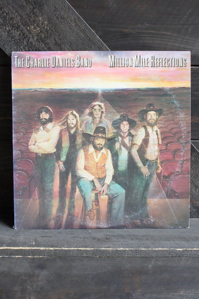 The Charlie Daniels Band / Million Mile Reflections