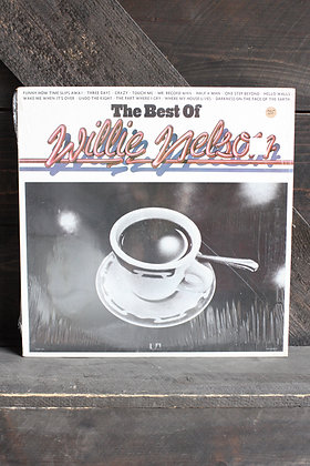 Willie Nelson / The Best of Willie Nelson