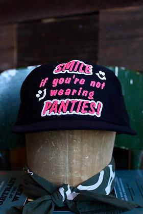 Vintage Panties Hat | One Size