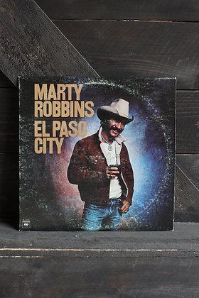 Marty Robbins / El Paso City