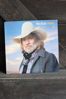 Willie Nelson / Partners