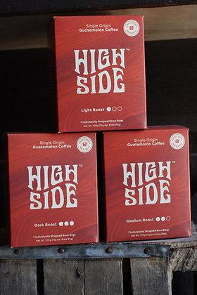 High Side Coffee