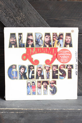 Alabama / Greatest Hits