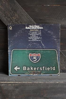 Buck Owens / Bakersfield Brass
