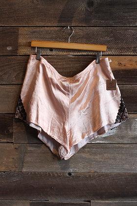 '60s Silk Tap Shorts | XXL