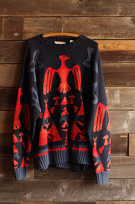 Thunderbird Sweater - Men's X-Large