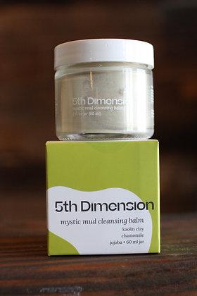 5D Mystic Mud Cleansing Balm
