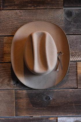 7X Beaver Cowboy Hat - 6 7/8