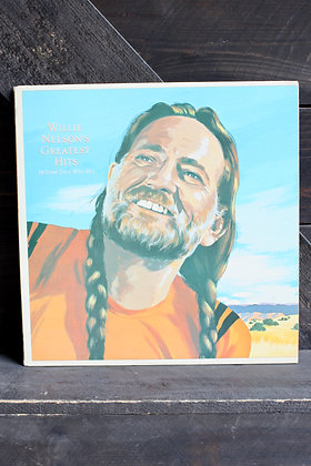 Willie Nelson / Greatest Hits