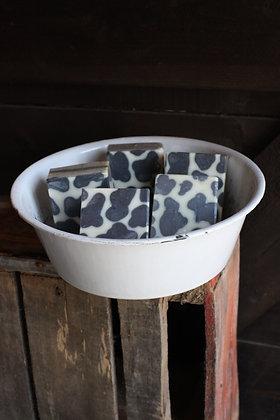 Organic Handmade Cow Bar Soap