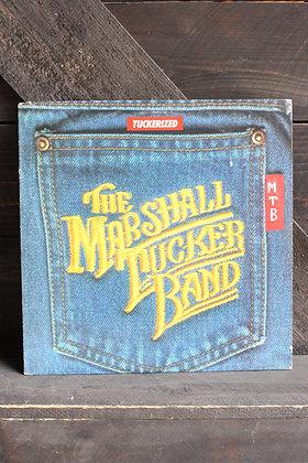 The Marshall Tucker Band / Tuckerized