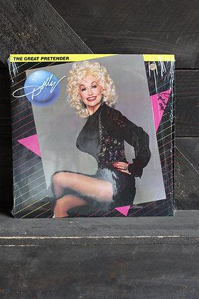 Dolly Parton / The Great Pretender