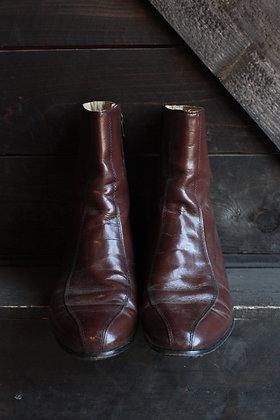 '60s Beatle Boots | Men's 10.5