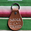 Thumbnail: Sterling Trading Co Large Leather Keychains
