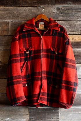 '40s Sportclad Wool Jacket | Men's XL