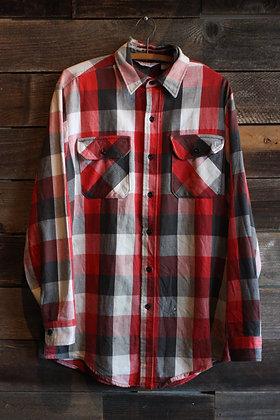'60s Frostproof Cotton Flannel | Men's Large