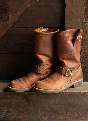 Chippewa Engineer Boots - Women's 7 1/2