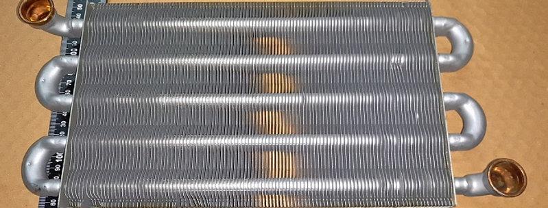 Теплообменник монотермический для DUO CS32
