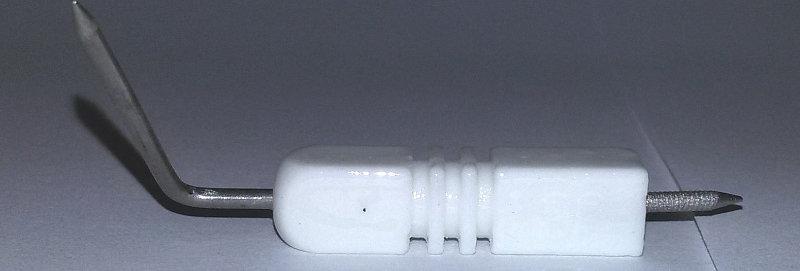 Электрод ионизации для газовых колонок JSD20-A1