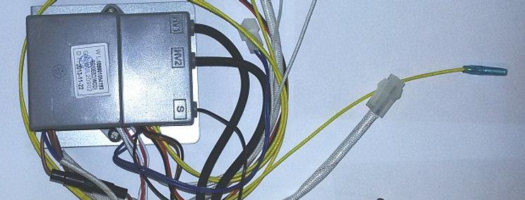 Электронная плата управления для турбированных колонок JSD 20-T1