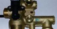 Гидроблок ASD (с местом крепления мотора трех ходового клапана 2014г)