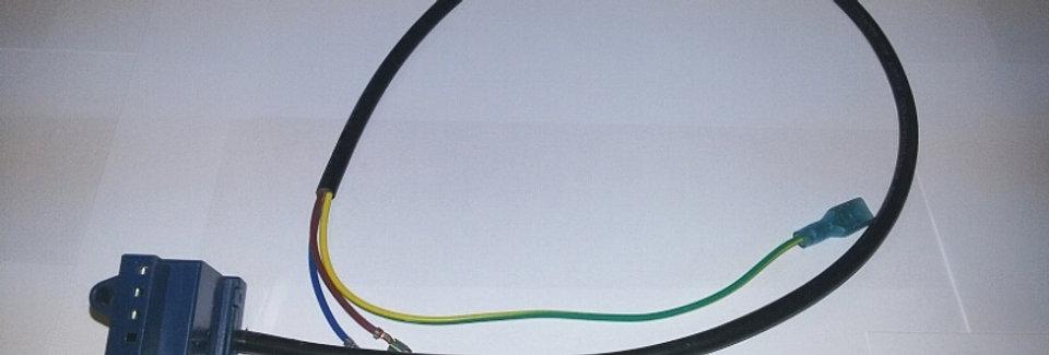 Шлейф (к газовому клапану с арт. AS1001011)