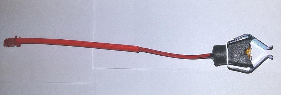 Датчик температуры G-12 для котлов ASF