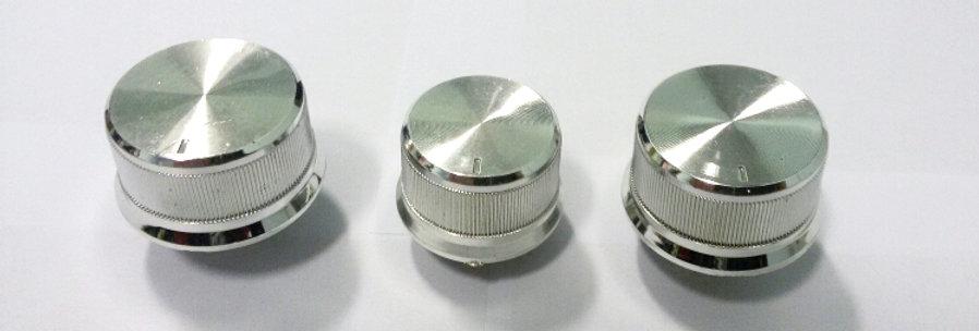 Ручки регулировки для колонок JSD20-A3 - JSD20-A6 (3шт.)