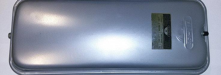 Расширительный бак 6 л. (для моделей: R-OC24, CS18, CS24, ONE-OC24, CS18, CS24,