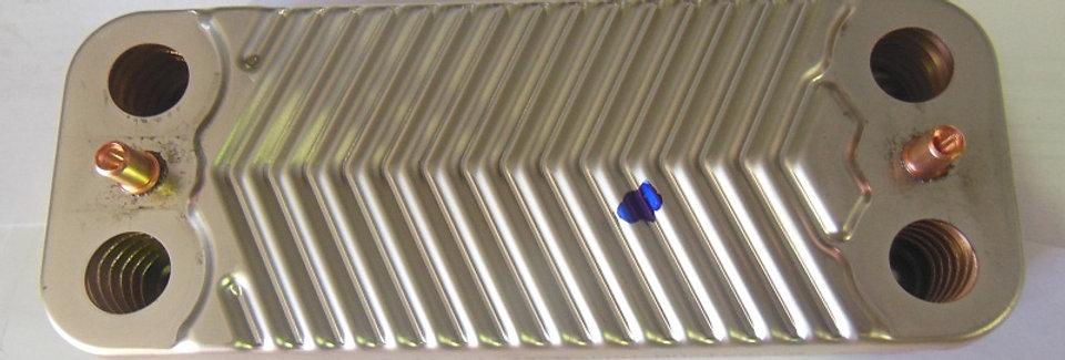 Теплообменник ГВС (для DUO-CS28)