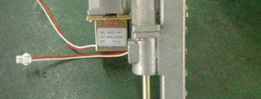 Газовый клапан для турбированных колонок JSD 20-T1