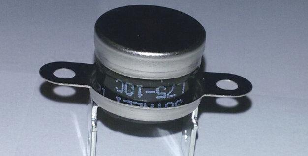датчик опрокидывания тяги (для OC)