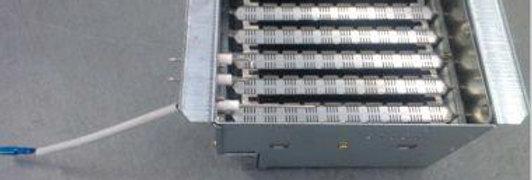 Горелка для турбированных колонок JSD 20-T1