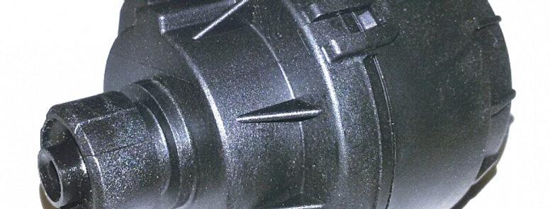 Привод 3-х ходового клапана мотор
