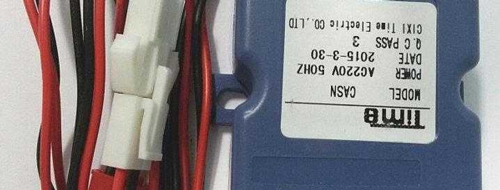 Трансформатор розжига 16/18/20/24/32/40ASF/ASD (для котлов 2015г выпуска)