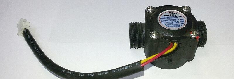 Датчик протока для котла DESIGN 24 ASF