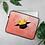 Thumbnail: Coral Watercolor - Laptop Sleeve