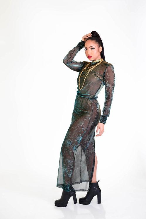 Authentic Spirit Dress