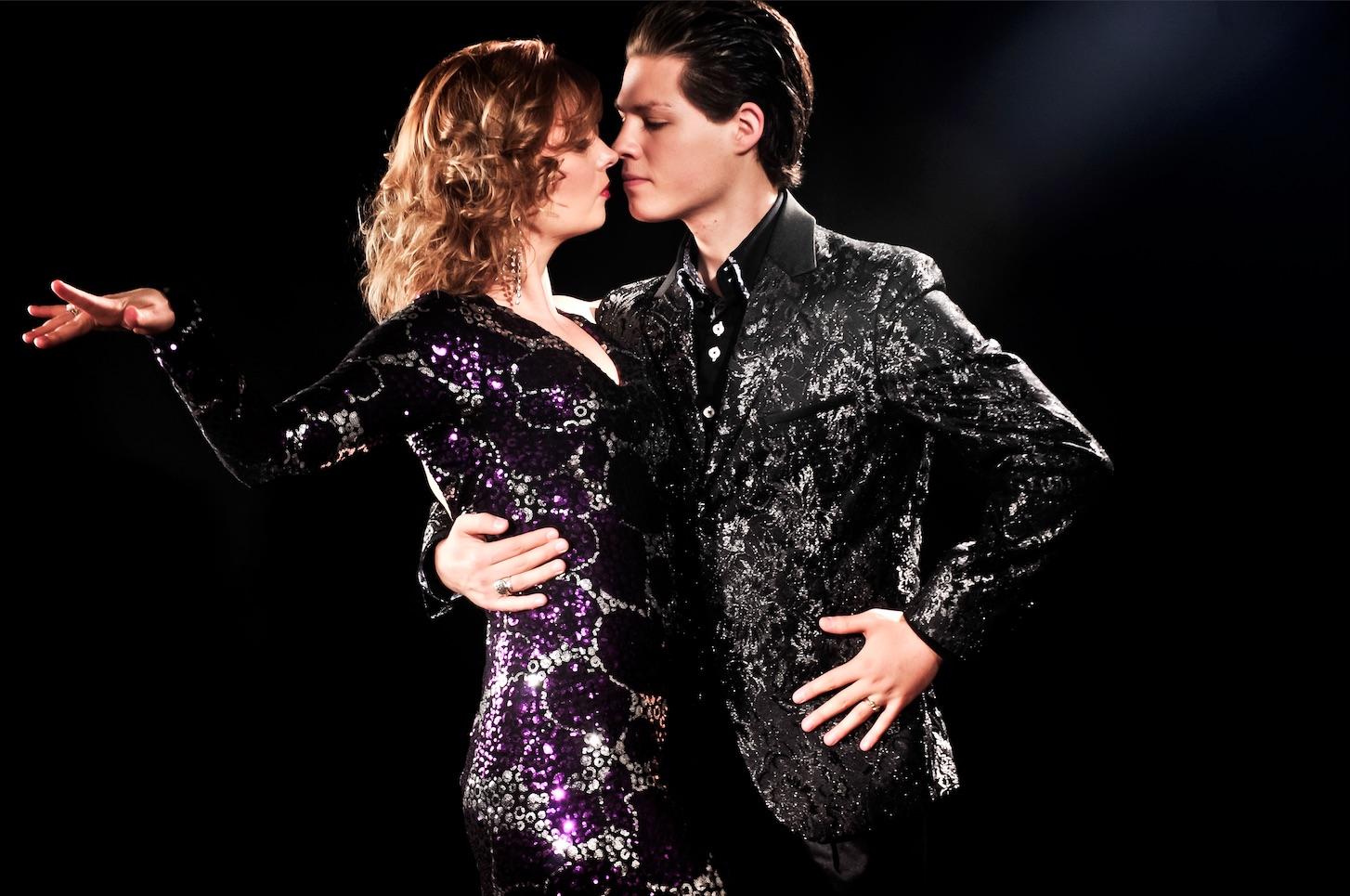 "Pablo & Ludmila ""Stars"""