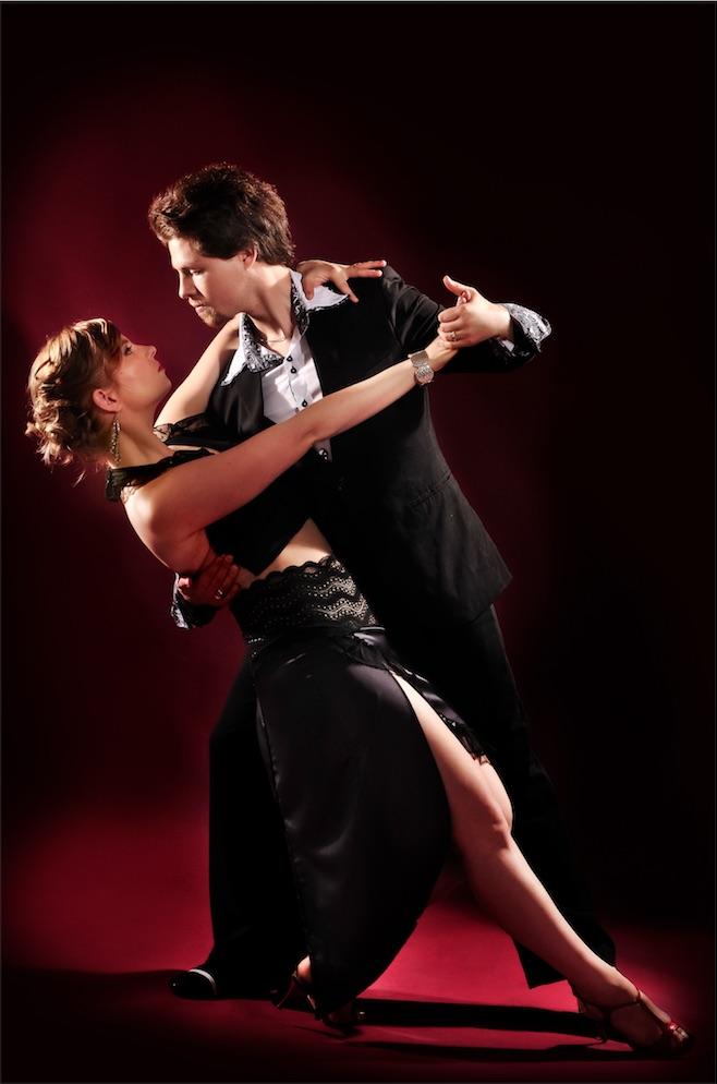 """Pablo & Ludmila """"Passion"""""""
