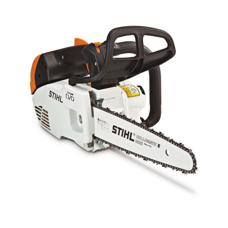 STIHL MS 150 T C-E | precision-turf-equip