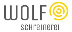 Logo_Schreinerei_Wolf