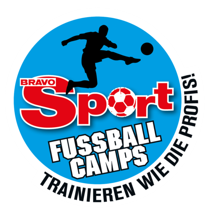 9. BRAVO SPORT Fußballcamp